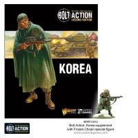 Vorbestellung - WG/BA: Supplement Korea (SB/eng)
