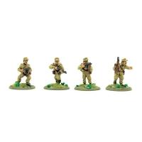 Vorbestellung - WG/BA: North Korean KPA SMG squad