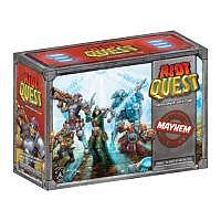 Vorbestellung - PP/RQ: Riot Quest Starter Box (mixed)