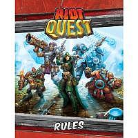 PP/RQ: Riot Quest Starter Rulebook PDF (eng)