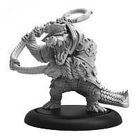 Vorbestellung - PP/RQ: Captain Crawtooth – Riot Quest Fighter (metal/resin)