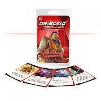 Vorbestellung - INF/A: Aristeia Advanced Tactics Decks (de)