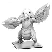 Vorbestellung - PP/MP: Xaxor Planet Eaters Monster (metal/resin)