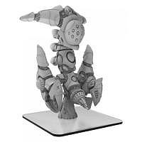 Vorbestellung - PP/MP: Tharsis-5 Martian Menace Monster (metal/resin)