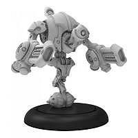 Vorbestellung - PP/RQ: Destructotron Gunner (metal/resin)
