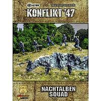 Vorbestellung - WG/K47: Nachtalben Squad