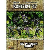 Vorbestellung - WG/K47: Paragon Squad