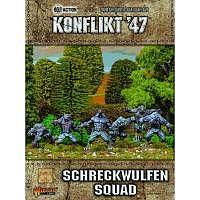 Vorbestellung - WG/K47: Schreckwulfen Squad