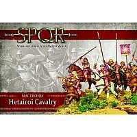 Vorbestellung - WG/SPQR: Macedonian Hetairoi Cavalry
