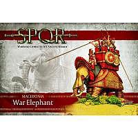 Vorbestellung - WG/SPQR: Macedonian War Elephant