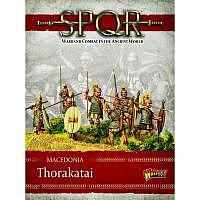 Vorbestellung - WG/SPQR: Macedonian Thorakatai