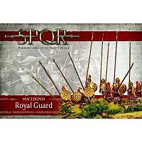 Vorbestellung - WG/SPQR: Macedonian Royal Guard