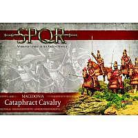 Vorbestellung - WG/SPQR: Macedonian Macedonian Cataphracts