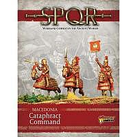 Vorbestellung - WG/SPQR: Macedonian Cataphract Command