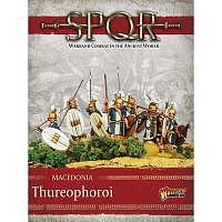Vorbestellung - WG/SPQR: Macedonian Thureophoroi