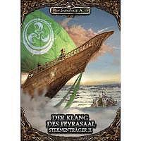 Vorbestellung - DSA5/RPG: Sternenträger 2 - Der Klang des Feyraasal