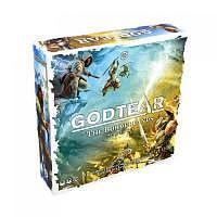 Vorbestellung - SF/GT: Godtear The Borderlands Starter Set