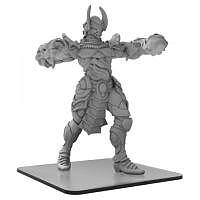 Vorbestellung - PP/MP: Incinerus Elemental Champions Monster (metal/resin)