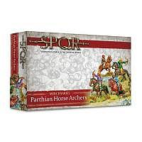 Vorbestellung - WG/SPQR: Mercenaries Parthian Horse Archers