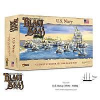 Vorbestellung - WG/BS: U.S. Navy Fleet (1770 - 1830)