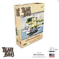 Vorbestellung - WG/BS: USS Constitution