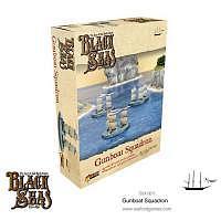 Vorbestellung - WG/BS: Gunboat Squadron