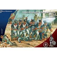 Vorbestellung - WG/PM: French Napoleonic Infantry Battalion 1807-14