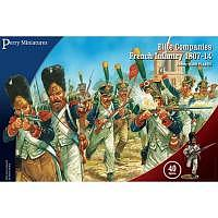 Vorbestellung - WG/PM: Elite Companies French Infantry 1807-14