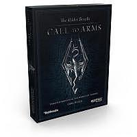 Vorbestellung - MUH/ES: Elder Scrolls Call To Arms Core Rules Set
