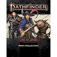 Vorbestellung - P2/RPG: Age of Ashes Pawn Collection