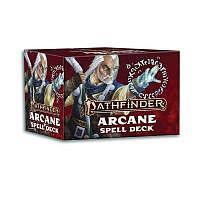 Vorbestellung - P2/RPG: Spell Cards: Arcane