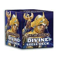 Vorbestellung - P2/RPG: Spell Cards: Divine