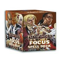 Vorbestellung - P2/RPG: Spell Cards: Focus