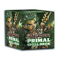 Vorbestellung - P2/RPG: Spell Cards: Primal
