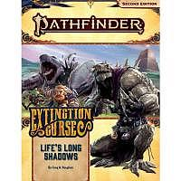 Vorbestellung - P2/RPG: Lifes Long Shadows (Extinction Curse 3 of 6) (eng)