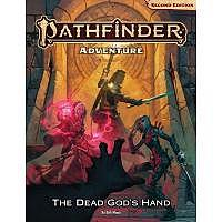 Vorbestellung - P2/RPG: Adventure: The Dead God's Hand