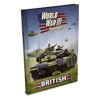 Vorbestellung - BF/TY: World War III: British