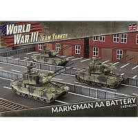Vorbestellung - BF/TY: Chieftain Marksman AA Battery