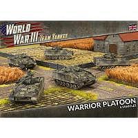 Vorbestellung - BF/TY: Warrior Platoon (Plastic)
