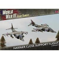 Vorbestellung - BF/TY: Harrier Close Support Flight (plastic)