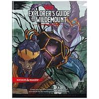 Vorbestellung - D&D/RPG: Explorer's Guide to Wildemount