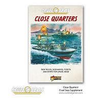 Vorbestellung - WG/CS: Close Quarters! Supplement