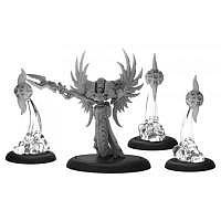 Vorbestellung - PP/WM: Mercenary Asphyxious the Sanctified Iron Lich Unit (metal)