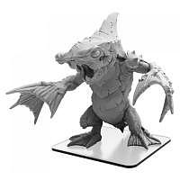 Vorbestellung - PP/MP: Leviathron Tritons Monster (metal/resin)