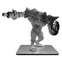 Vorbestellung - PP/MP: Blastikutter Subterran Uprising Monster (metal/resin)