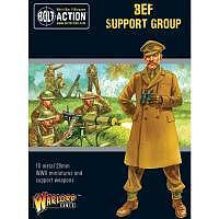 Vorbestellung - WG/BA: BEF Support Group