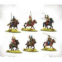 Vorbestellung - WG/SPQR: Sarmatian Light Cavalry