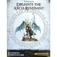 Vorbestellung - GW/AoS: Sylvaneth Druanti the Arch-Revenant
