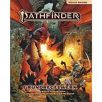Vorbestellung - P2/RPG: Pathfinder 2. Edition - Grundregelwerk