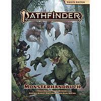 Vorbestellung - P2/RPG: Monsterhandbuch